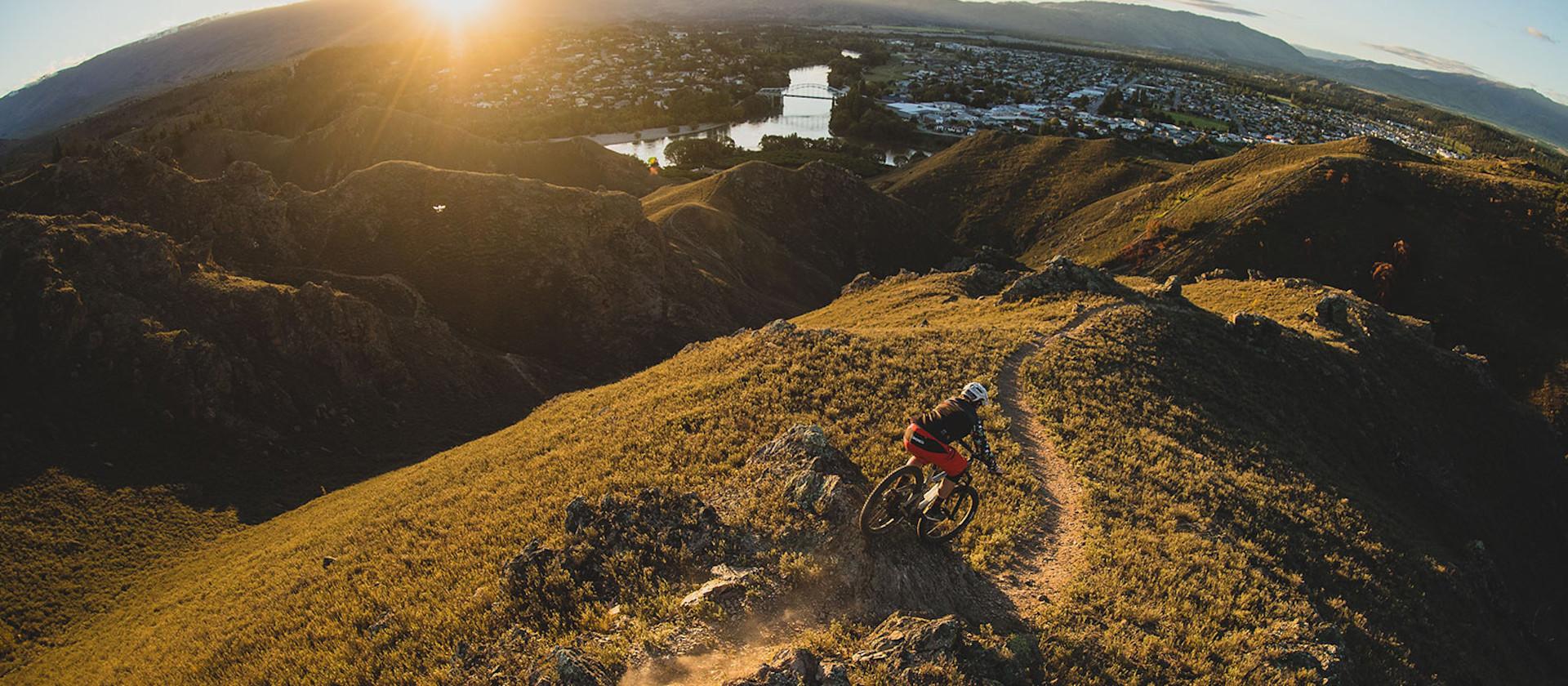Kona Trails
