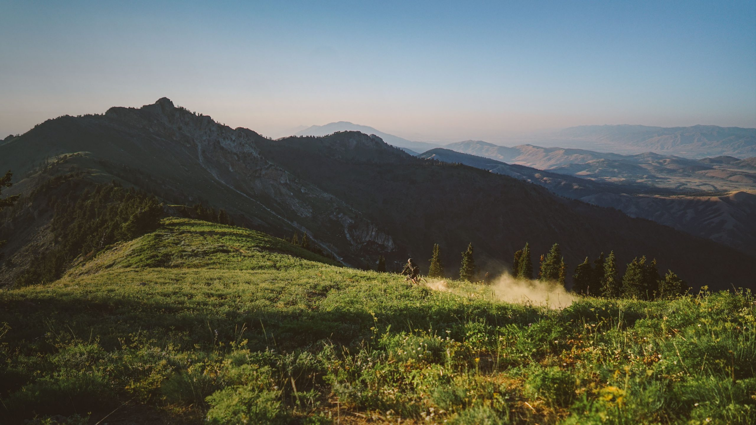Ruta enduro trail mtb