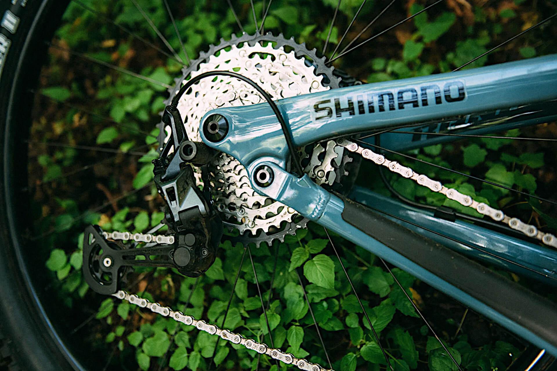 Shimano SLX M7100