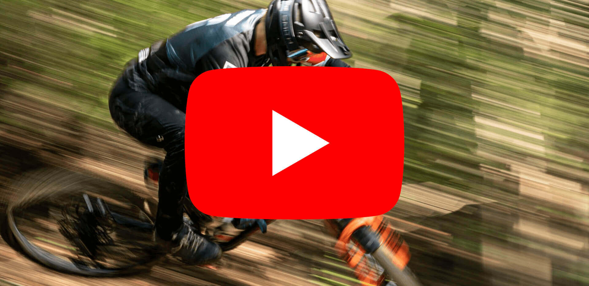 Canales enduro MTB Youtube